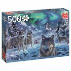 500 - 749 Pieces Jigsaws & Puzzles