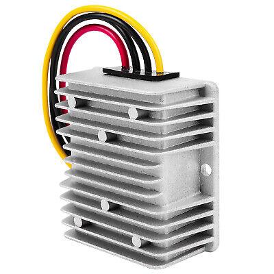 12v Step Up To 24v Dc Dc Converter 10a Voltage Regulator Boost Module Stablizer