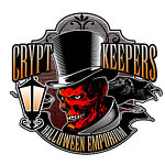 Crypt Keepers Halloween Emporium