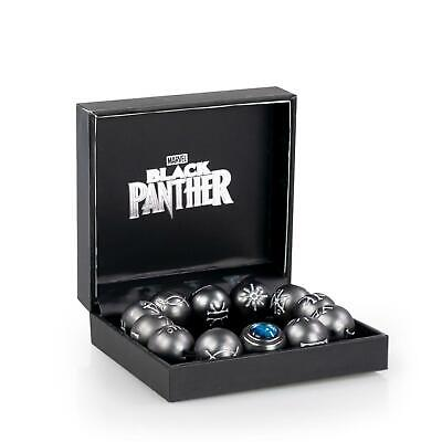 Marvel Black Panther Kimoyo Bead Bracelet, Blue | Collectible Movie Accessory](Adult Blue Movies)