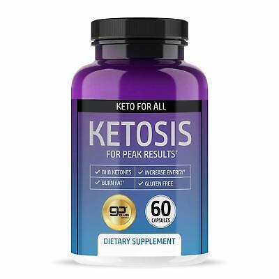 Best Keto Diet Pills for All - Ketogenic Fat Burner & Carb Blocker.
