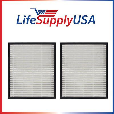 20 HEPA Filters Complete Replacement Set for AIRMEGA Max 2 Air Purifier 300/300S