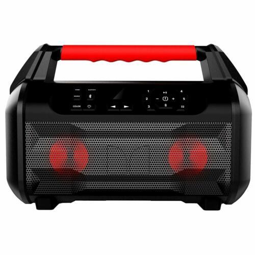 Monster Roam Portable Waterproof Speaker - Black