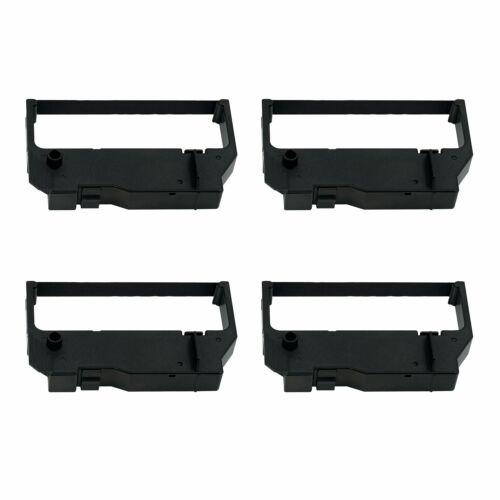 6PK Star Micronics SP200 Black Printer Ribbons Star SP200 Free Shipping!