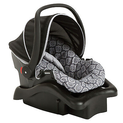 Safety 1st Light 'n Comfy Elite Infant Car Seat, Granada