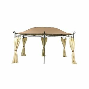 3m-x-4m-CAM0488-Replacement-Spare-Canopy-for-Camelot-Regency-Grand-Patio-Gazebo