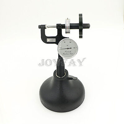 Portable Rockwell Hardness Tester New Small Phr-1 Meter Sclerometer