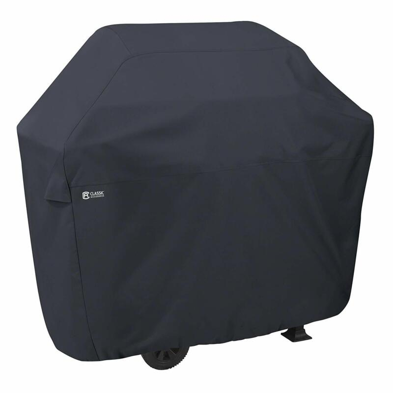 "52"" BBQ Grill Cover For Weber Spirit E220 S210 Weber Q 2200"