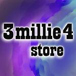 3millie4 store