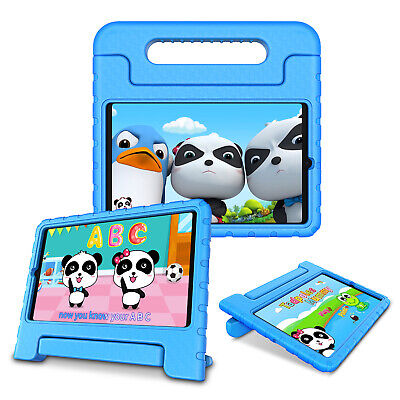 For Samsung Galaxy Tab A 8.4'' 2020 Shockproof Kids Friendly Case Handle Stand