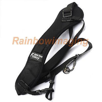 Quick Rapid Sling Ergo Design Neck Strap Nikon D7100 D7000 D5200 D5100 D5000 D4