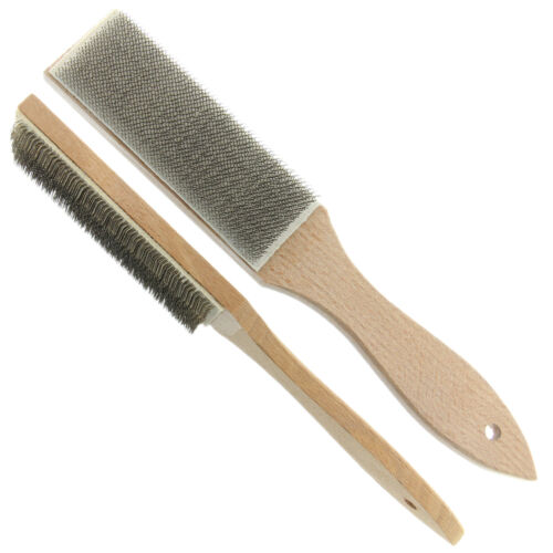 """File Cleaner 9.75"""" Jewelry Making Tool Great for Cleaning Metal Files"""
