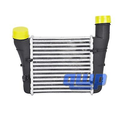 Intercooler Charge Air Cooler For 2005-2009 Audi A4 2.0T Driver Side 8E0145805F