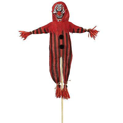 Halloween Gruselig Karneval Zirkus Scary Clown Garten - Scary Zirkus