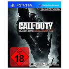 Call of Duty: Black Ops Declassified Video Games
