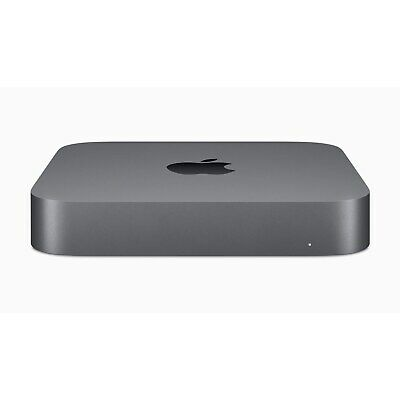 Apple Mac Mini Core i3 8GB 128GB Apple OS Desktop MRTR2B/A