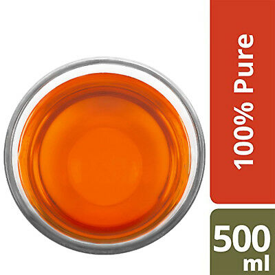 500ml Salmon Oil for Dogs Pure & Natural from Ourons Premium Fish Oil Range