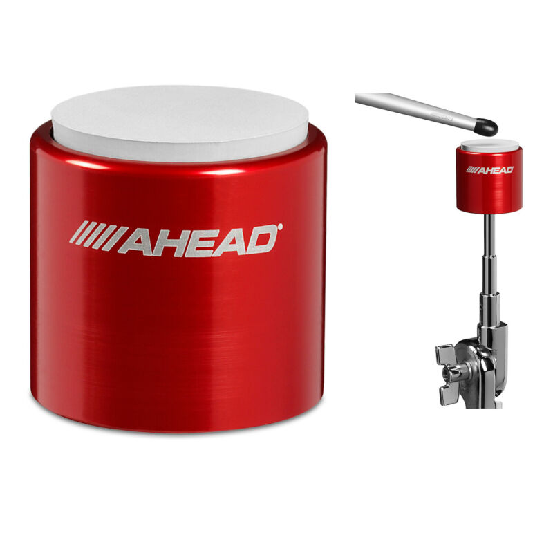Ahead Wicked Chops Practice Pad Red