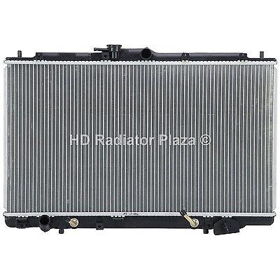 Radiator For 98-02 Honda Accord V6 3.0L 99-01 Acura TL 3.2L Coupe Sedan LX (01 02 Honda Accord Radiator)