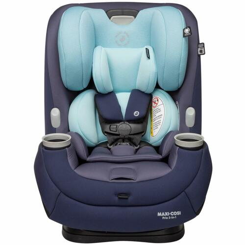 Maxi-Cosi Pria 3-in-1 Convertible Car Seat, Arctic Mist, NEW!