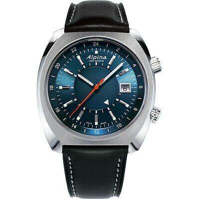 Alpina Startimer Pilot Heritage Men's Automatic Calibre 42mm Watch AL-555N4H6