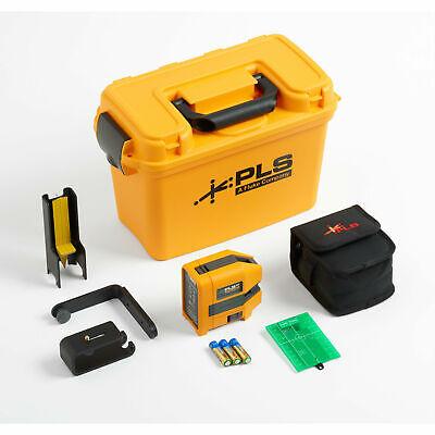 Pacific Laser Pls 5g Kit 5-point Green Laser Kit