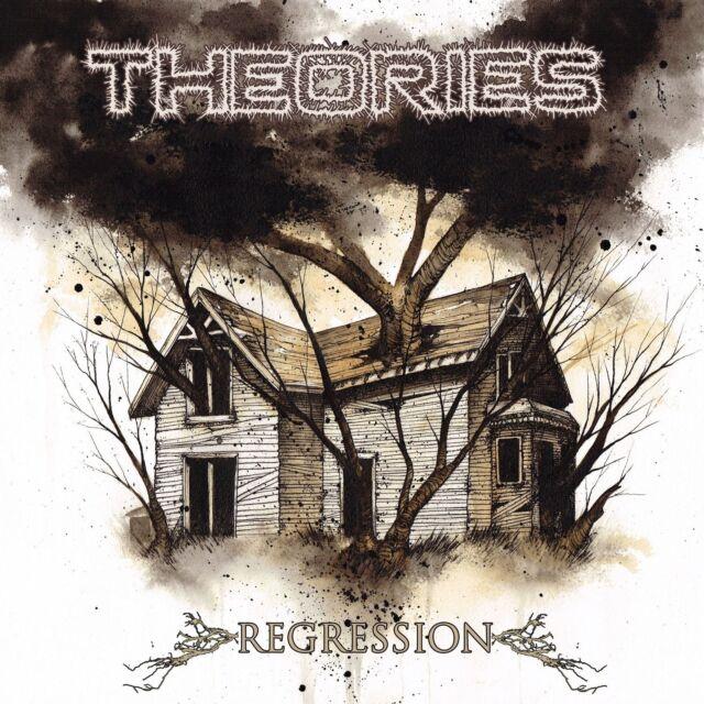 THEORIES - REGRESSION  CD NEU