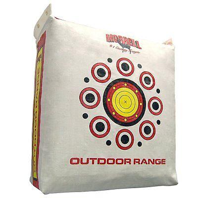 New Morrell Outdoor Range Field Point Archery Bag Target IFS (Morrell Archery Target)