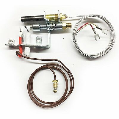 Heater Parts R3624 ODS Natural Gas NG Pilot W/T-pile and T-couple ()
