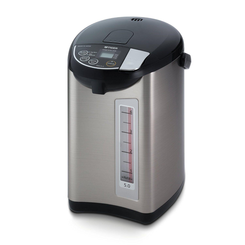 TIGPDUA50U Tiger PDU-A50U-K Electric Water Boiler and Warmer