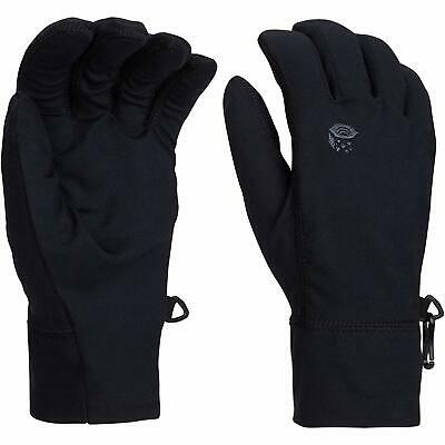 Mountain Hardwear Butter Herren Liner Handschuh L Bergsteigen & Klettern Bekleidung