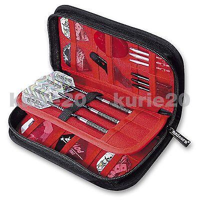 Unicorn Dart -Tasche Darttasche Maxi Case für 3 Darts -ohne Inhalt- 46176