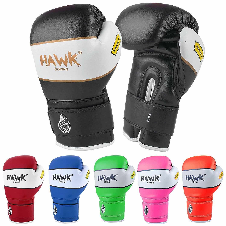 Kids Boxing Gloves for Kids Children Training Punching Bag K