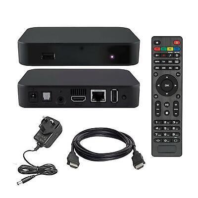 Mag 322  Infomir & HB-Digital IPTV SET TOP BOX Lecteur Multimédia TV IP +