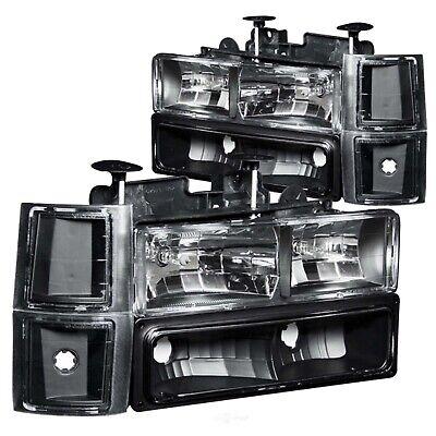 Headlight Assembly Anzo 111100