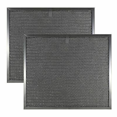 Range Hood Grease Filter 2pc 30in Broan QS1 WS1 Series Allure Part - Broan Allure Hood