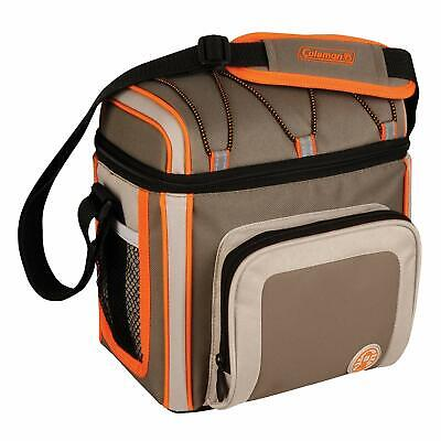Coleman Lunch Cooler�9 Can Cooler�Lunch Box Cooler Bag�Coleman Soft Cooler�