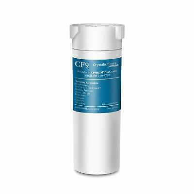 XWF Water Filter For GE Refrigerator For Genuine Replacement Side By Side