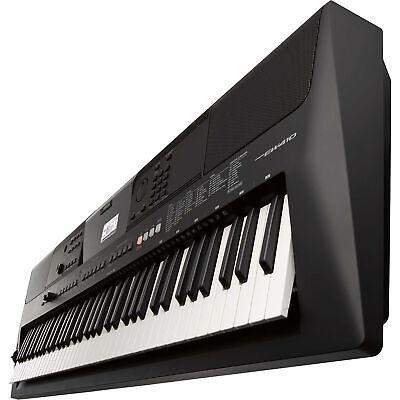 Yamaha - PSR-EW410 - 76-Key Portable Keyboard for sale  Shipping to India