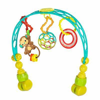 O Ball Flex n Go Activity Arch Take-Along Toy