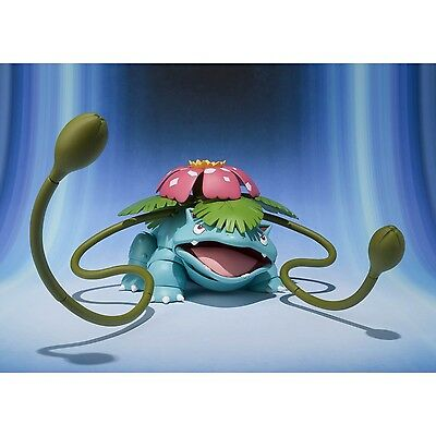 Bandai D-arts Venusaur Fushigibana Pokemon Pocket Monster Action Figure Japan for sale  Shipping to United States