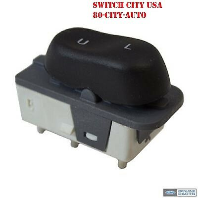 - OEM Ford Explorer Mountaineer Driver Left Power Door Lock Switch F87Z14028AB