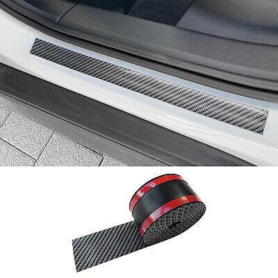 3,22€/m 3 Meter Carbon Rolle selbstklebend Einstiegsleisten für viele Fahrzeuge