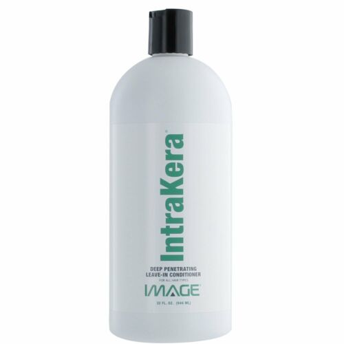 Image IntraKera Deep Penetrating Leave-In Conditioning Complex for Hair 32 Oz
