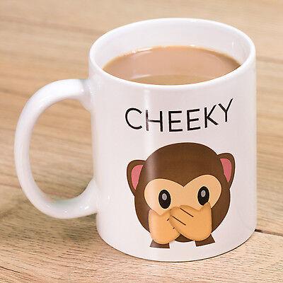moji  Tasse Kaffeetasse  Becher Tasse Geschenkidee (Kaffee-tasse Emoji)
