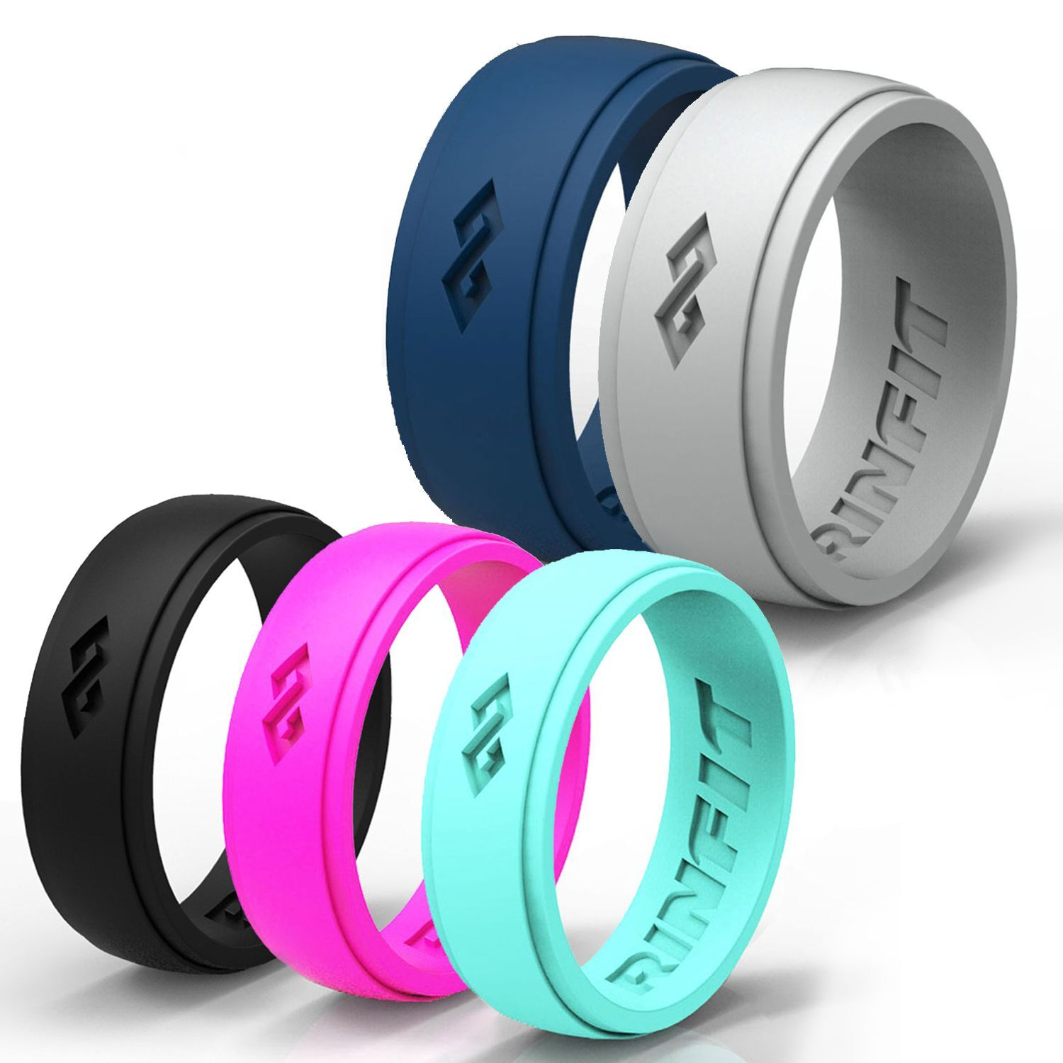 silicone wedding rings wedding bands for men