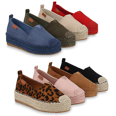 Damen Slippers Slip On Sneaker Sportliche Freizeitschuhe Strick 830919 Schuhe