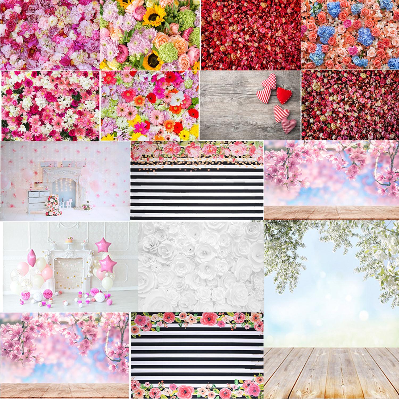 0.9X1.5m Digital Photography Background Art Cloth Wedding Ph