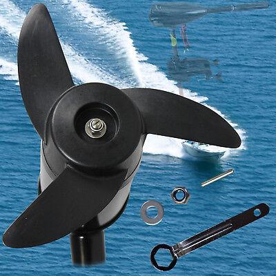 Ersatzpropeller Propeller Elektormotor 55 62 68 lbs Aussenborder Aussenbordmotor