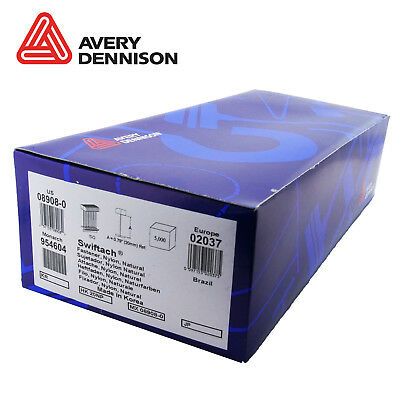 Avery Dennison 08908 1 Heavy Duty Natural Tagging Fasteners Barbs